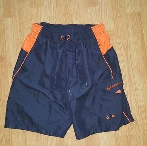 Speedo Men's Bathing Suit